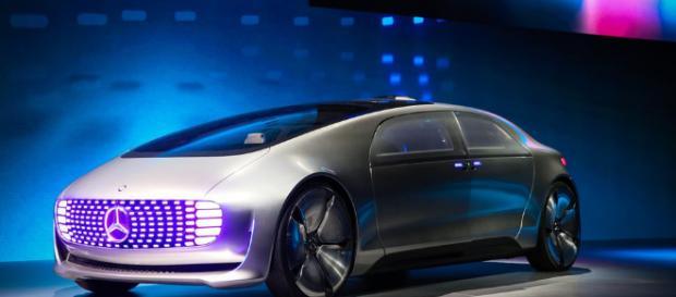 Desde CES 2015, un vistazo a la tecnología del futuro.