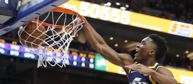 Donovan Mitchell is the Utah Jazz's Diamond in the Rough — Modern ... - themodernlifemag.com