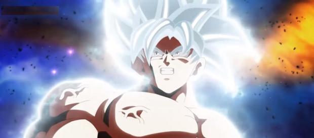 Dragon Ball Super Goku domina el Ultra Instinto