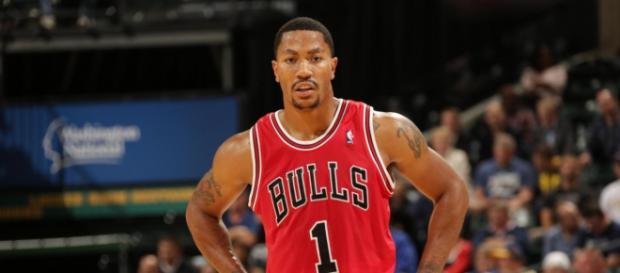 El Ex-MVP podría regresar a su antigua casa los Chicago Bulls