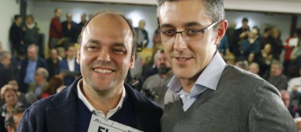 Este es un adiós, pero también un gracias (Ponencia Económica PSOE) - jcdiez.com