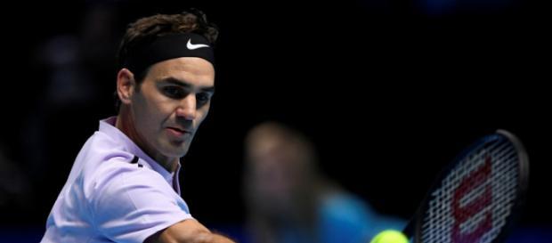 Federer bien lancé - Tennis - Sports.fr - sports.fr