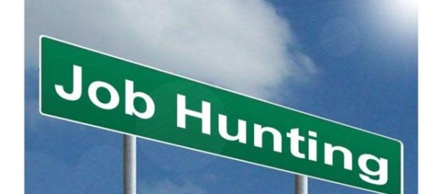 Job Hunting by Nick Youngson CC BY-SA 3.0 Alpha Stock Images