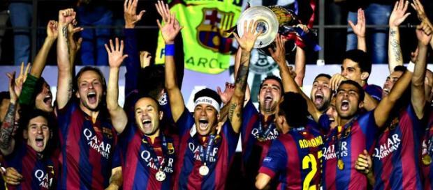 Juventus vs Barcelona 1-3   resumen, resultado y goles   Final ... - rtve.es