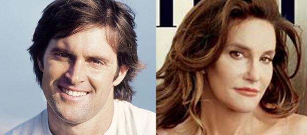 La transformación sexual de Bruce a Caitlyn Jenner. - semana.com