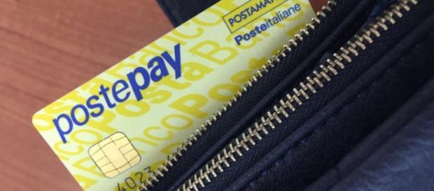 La truffa che viene fatta mediante la Postepay