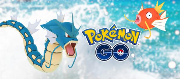 Make a Splash, Trainers! - Pokémon GO - pokemongolive.com
