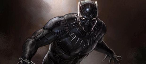 Pantera Negra - Sinopsis y primer póster de la película