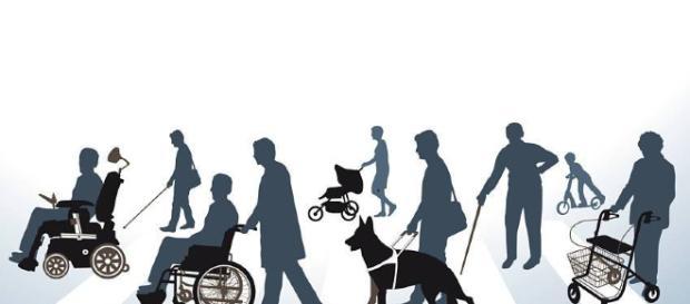 Personas con discapacidad y sus Derechos - Colombia Legal Corporation - colombialegalcorp.com
