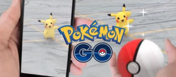 Pokémon GO supera los 200 millones de dólares en ingresos durante ... - gamedustria.com