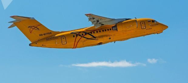 Qué se sabe de la catástrofe del An-148 en las afueras de Moscú ... - sputniknews.com
