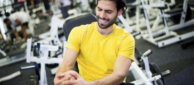 Salud: Las cuatro peores máquinas del gimnasio que pueden ser ... - elconfidencial.com