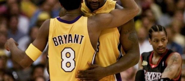 The End of an Era: A Requiem for the Kobe-Shaq Feud - newsweek.com