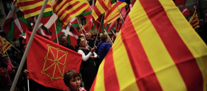 ¿De dónde viene el afán por la independencia de Cataluña?
