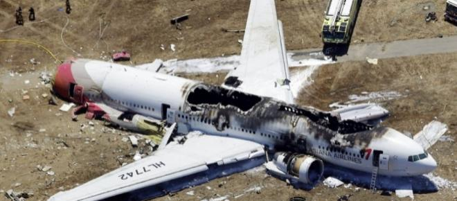 Devastating plane crash in Iran; all 66 passengers presumed dead