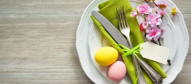 Pasqua vegetariana: le ricette per un menu completo