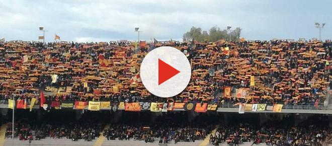 È già febbre da Lecce: centinaia di biglietti volatilizzati in poche ore