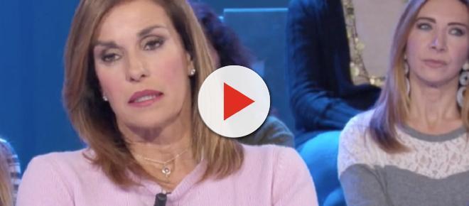 Cristina Parodi: 'Da noi Piero Angela, da lei la donna con il seno più grande'