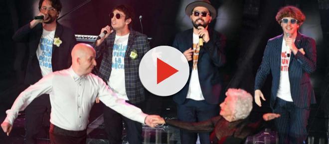 Le canzoni più ascoltate di Sanremo 2018