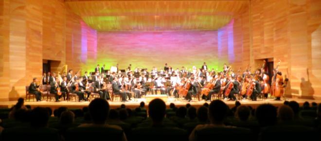 Vídeo: Orquestra da Coreia do Norte toca música brasileira em apresentação