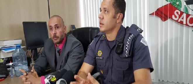 Polícia Militar é preso após ser pego tentando violentar uma adolescente; veja