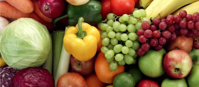 Los cinco principales alimentos para la piel de verano