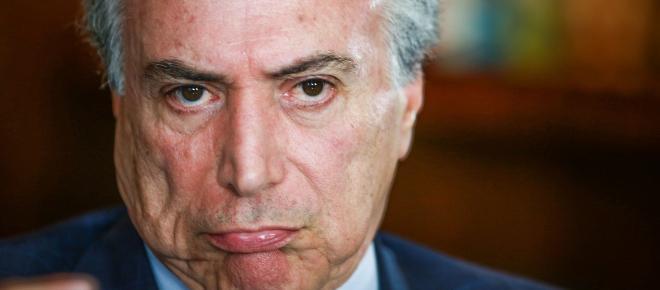 Longe de ser solução, intervenção no Rio não passa de teatralidade