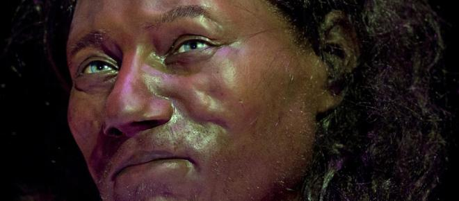 'First Brit' Cheddar Man was a western European hunter gatherer