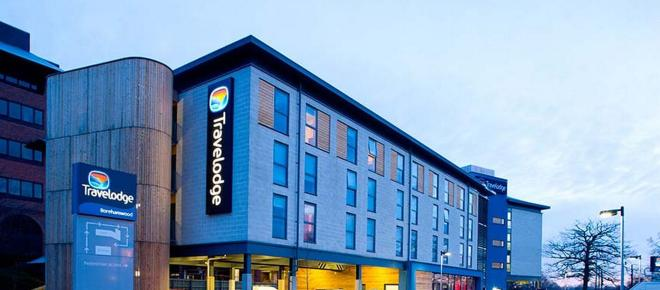 Travelodge controversy: dad shamed as 'paedo' after blunder