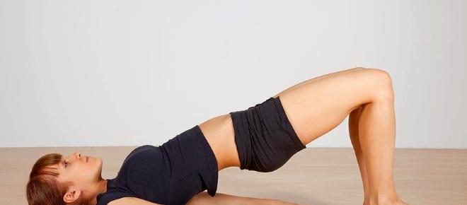 Posturas de yoga efectivas durante el calambre menstrual y el período irregular