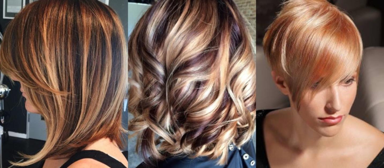 Nuovi tagli di capelli estivi