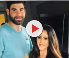 David Eason and Jenelle Evans visit New York City. [image source: Mt Media/YouTube screenshot]