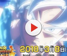 'Dragon Ball Super': Goku's Mastered Ultra-Instinct photo leaked on 'DB Heroes'[Image Credit: GovetaXV/Twitter]