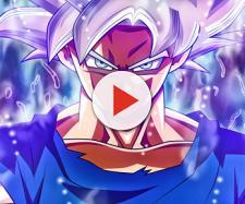 Dragon Ball Super se revela imagen de Goku