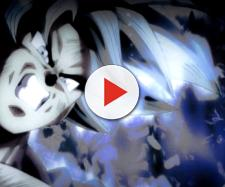 En el Episodio 129 de Dragon Ball Super veremos la nueva Transformación definitiva de Goku, Ki divino Blanco.