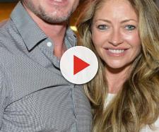 Eric Dane e sua moglie Fonte: Gala