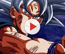 Goku le costaría trabajo dominar el ultra instinto