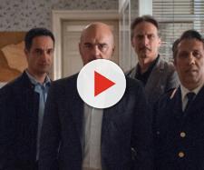 Il Commissario Montalbano: replica puntata del 19 febbraio.