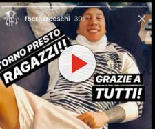 Juventus, ecco il messaggio di Federico Bernardeschi ai tifosi bianconeri