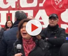 La Boldrini vuole sciogliere i movimenti che si ispirano al fascismo