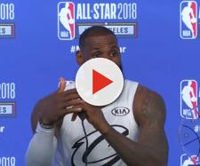 Many are reaching out to Lebron. [image source: ESPN/YouTube screenshot]