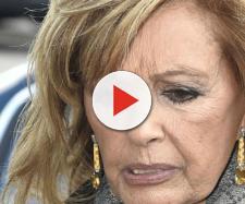Más problemas para María Teresa Campos