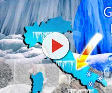 METEO / il Gelo Burian pronto ad invadere l'Italia, dettaglio termico ... - ilmeteo.it