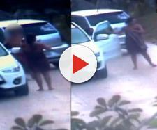 Mulher é presa após fazer sexo oral em um menino de apenas 13 anos no Espírito Santos