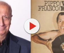 Pippo Franco: ho inventato il rap