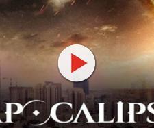 Reta final da novela ''Apocalipse'' vai pegar fogo na tela da Record