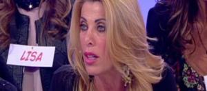 Uomini e donne Anna Tedesco con Francesco Monte?