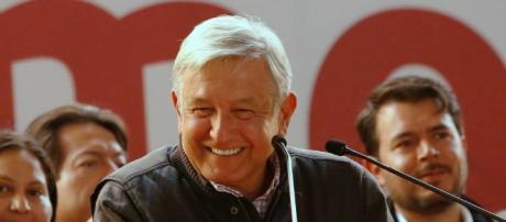 López Obrador, en 2018: mucho pragmatismo y poca ideología ... - elpais.com