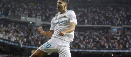 Marco Asensio brilla mientras el Madrid produce otra remontada emocionante