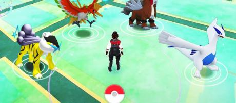 Pokemon Go Leaks – POKEMON GO - pokemongoguideandtips.com